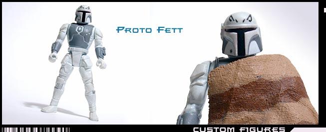 Ether Graphics • Star Wars • Custom Figures